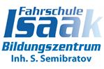Führerscheinklassen, Theorie- und Praxisausbildung, Preise und alle Informationen zur Fahrschule Isaak in Detmold und Lemgo.
